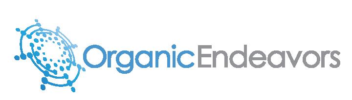 Organic Endeavors logo