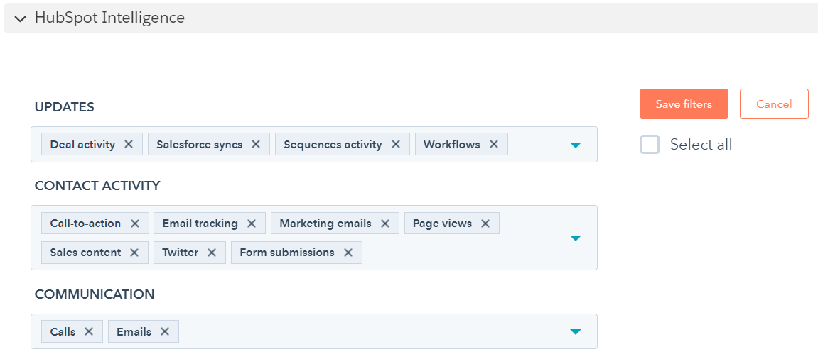 Complete Guide for the HubSpot to SalesForce Connector